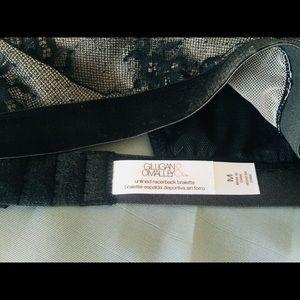 Gilligan & O'Malley Intimates & Sleepwear - FINAL 🎈Gillian & O'Malley Bra Black Lace Size M.